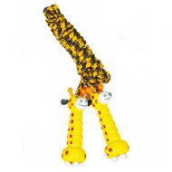 Corde à sauter Girafe