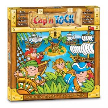 Cap n Tock