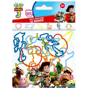 12 bandz Toy Story
