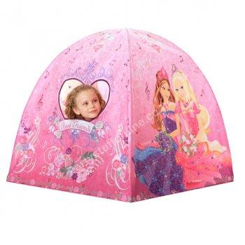Le château diamant de Barbie