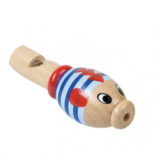 Mini Flûte Cochon