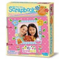 Kit scrapbooking