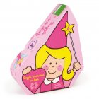 Puzzle Princesse 49 pièces