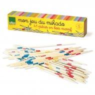 Mon jeu du Mikado