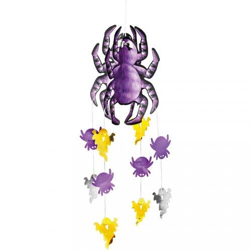 Mobile Araignée et Fantôme