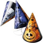 6 Chapeaux Halloween Party