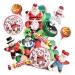 24 petits cadeaux - Calendrier de l Avent. n°1