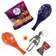 Set cadeaux Halloween
