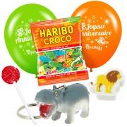 Set cadeaux Safari
