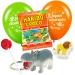 Set cadeaux Safari. n°1