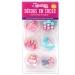 12 D�cors en sucre - Little Princesse. n�2