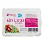Pâte à sucre 250g - Blanc