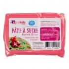Pâte à sucre 250g - Fuchsia