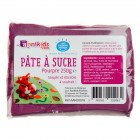 Pâte à sucre 250g - Pourpre