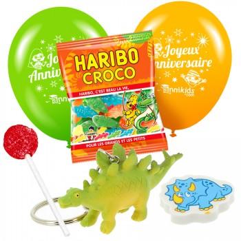Set cadeaux Dino
