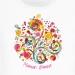 T-shirt Maman d Amour - Blanc. n°2