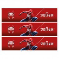 Contours de gâteaux en sucre - Spider-Man Marvel