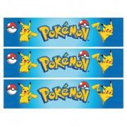Contours de gâteaux en sucre - Pokémon