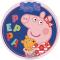 Kit Gâteau Peppa Pig images:#2