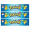 Kit Gâteau Pokémon images:#1