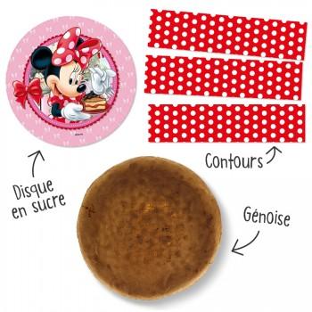 Kit Gâteau Minnie