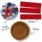 Kit Gâteau Ladybug images:#0