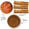 Kit Gâteau Basket images:#0