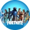Kit Gâteau Fortnite images:#2