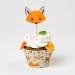 Kit Cupcakes Animaux de la Forêt - Recyclable. n°4
