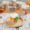 Kit Cupcakes Animaux de la Forêt - Recyclable images:#4