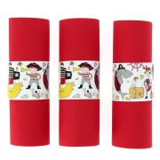 6 Ronds de serviettes Pirate Color - Recyclable