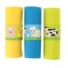 6 Ronds de serviettes Animaux de la Ferme - Recyclable. n°2