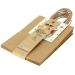 6 Sacs Cadeaux Animaux de la Forêt - Recyclable. n°5