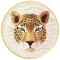 6 Assiettes Savane - Recyclable images:#0