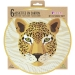 6 Assiettes Savane - Recyclable. n°3