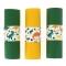 6 Ronds de serviettes Dinosaures - Recyclable images:#0