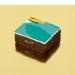 Brownies Puzzle Tigre. n°2