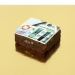 Brownies Puzzle Bord de Mer - Personnalisable. n°2