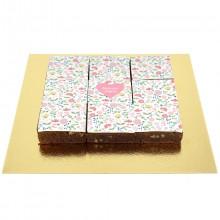Brownies Liberty - Personnalisable