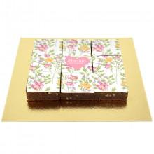 Brownies Liberty Coeur - Personnalisable