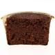 9 Cupcakes Sirène Corail - Chocolat
