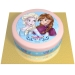 Gâteau Reine des Neiges - Ø 20 cm. n°1