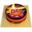 Gâteau Cars - Ø 20 cm