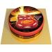 Gâteau Cars - Ø 20 cm. n°1