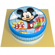 Gâteau Happy Mickey - Ø 20 cm