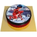 Gâteau Ladybug - Ø 20 cm. n°1