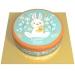 Gâteau Lapin de Pâques - Ø 20 cm. n°1