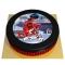 Gâteau Ladybug - Ø 26 cm images:#0