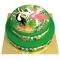 Gâteau Tropical - 2 étages images:#0