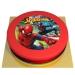 Gâteau Spiderman - Ø 26 cm. n°1